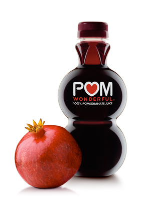 Pom Wonderful Pomegranate Juice