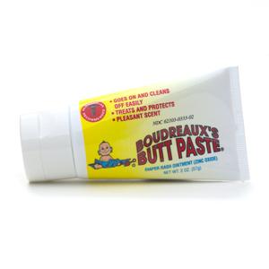 Boudreauxs Butt Paste