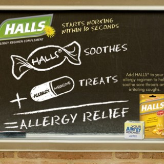 Manage Your Spring-time Allergies