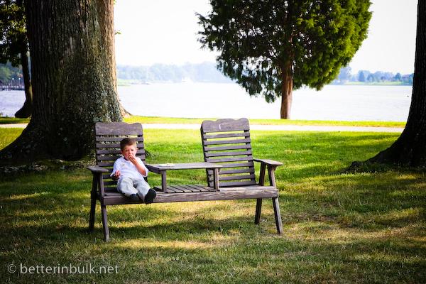 Summer Reception – GMYBS