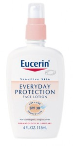 everyday protection face lotion