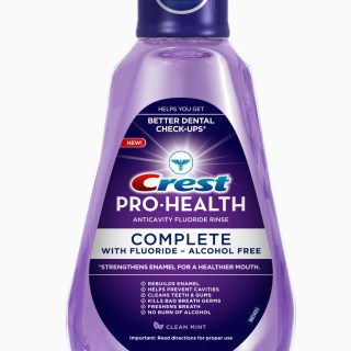 Crest Pro Health Complete Rinse