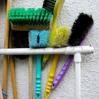Spring Clean Your House