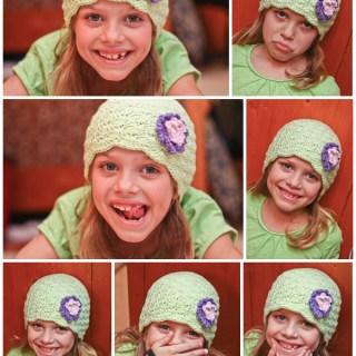 Reese birthday Hat
