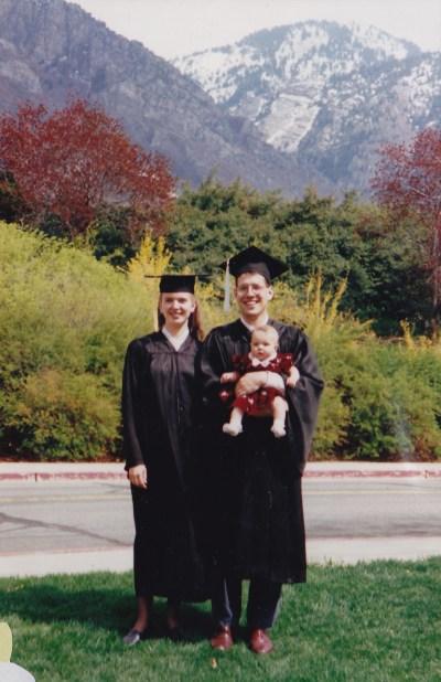 graduation 1997