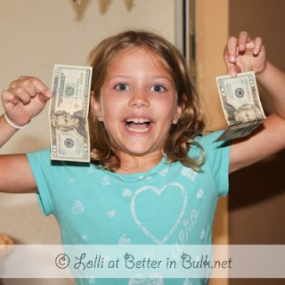 How Do Your Kids Spend and Save Money?