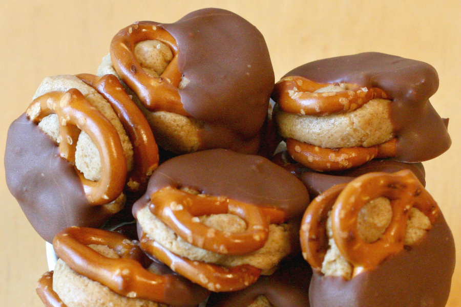 Http Www Food Com Recipe Peanut Butter Balls