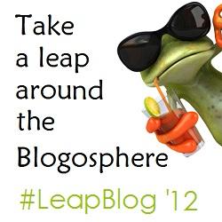 Leap Blog 2012