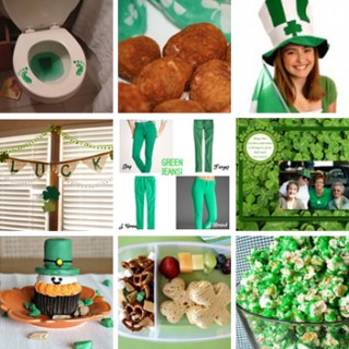 Everything St. Patrick's Day – Foods, Traditions, and Activities