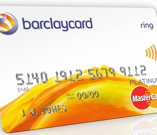 Barclaycard Ring – The Credit Card That Gets Community