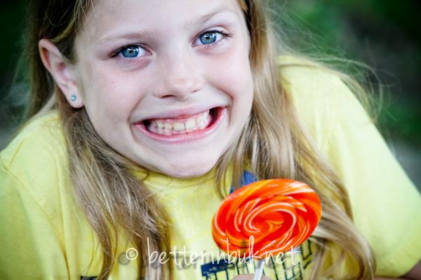 lollipop pictures