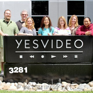 An Inside Peek at the YesVideo Headquarters #YesMemory