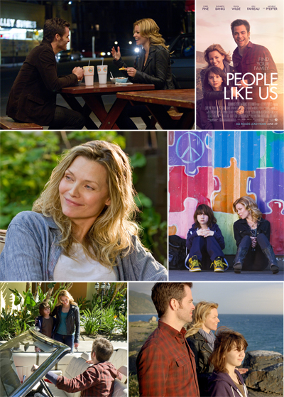 people like us movie collage