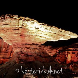Top 3 Reasons to Experience Disney's Cars Land by Night