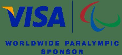 Visa_Paralympics logo