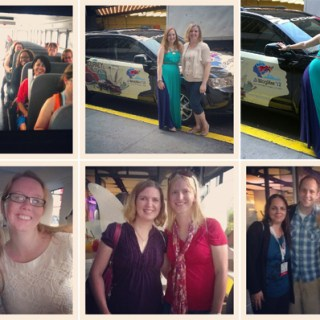 The Best Moments of #BlogHer12 Through Instagram – #PSF Give Me Your Best Shot