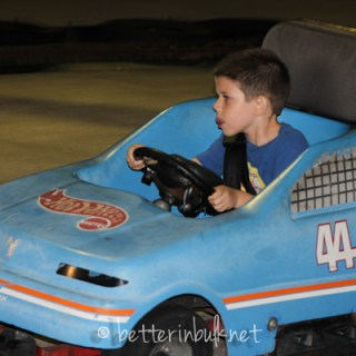 family go carts in Maryland
