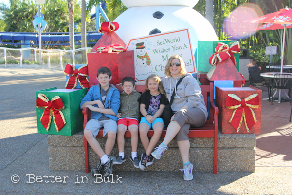 Thanksgiving in Kissimmee Florida