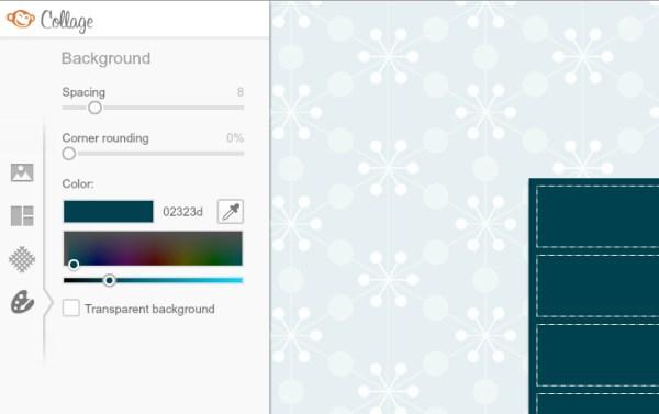 change image background in picmonkey
