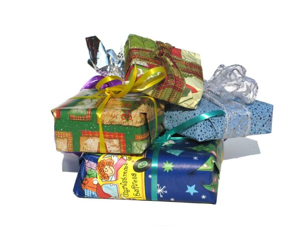 @YesVideo Christmas gifts
