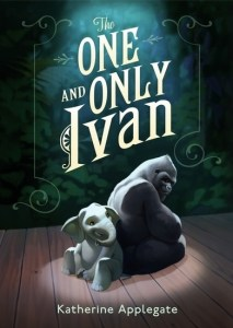 the one and only ivan 2013 Newbery medal winner