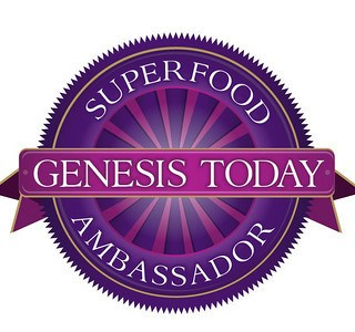 Join Me at the #GenesisToday Twitter Party!