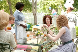The Help – Movie in Theaters 8/10/11
