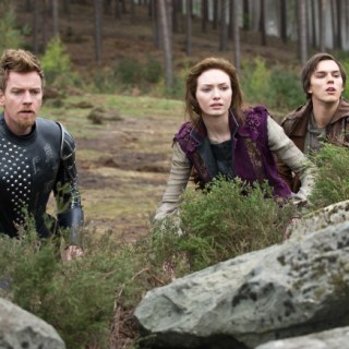 Jack the Giant Slayer - Elmont, Isabelle, Jack