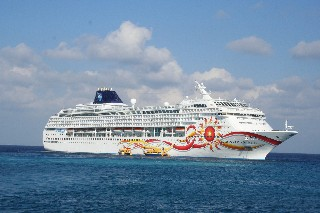 THE CRUISE!!