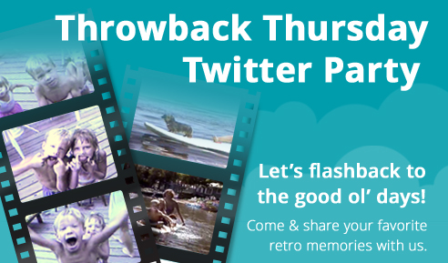 throwback-thursday-twitter party