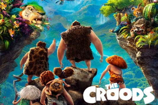 the croods family movie