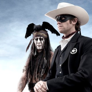 The Lone Rangers 2013 movie posters