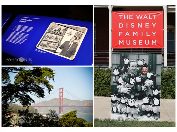 Walt Disney Family Museum5