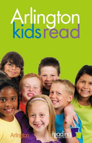 Arlington Kids Read