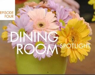 Easy DIY Floral Centerpieces