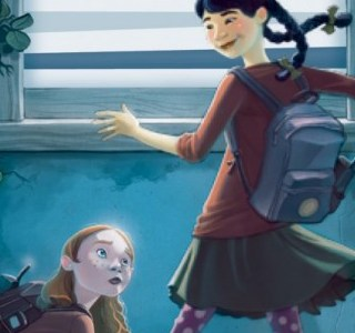 The Wig in the Window {Summer Reading for Kids 8-12}