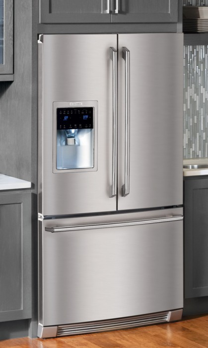 Electrolux French Door Bottom Mount Refrigerator
