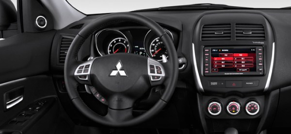 2013 Mitsubishi Outlander Sport Review