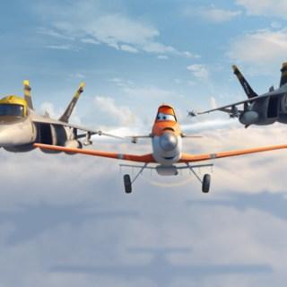 Disney's PLANES Review #DisneyPlanes