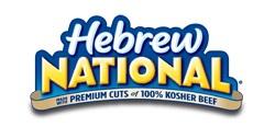 Hebrew National logo