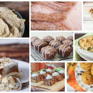 25+ Incredible Pumpkin Recipes for Fall