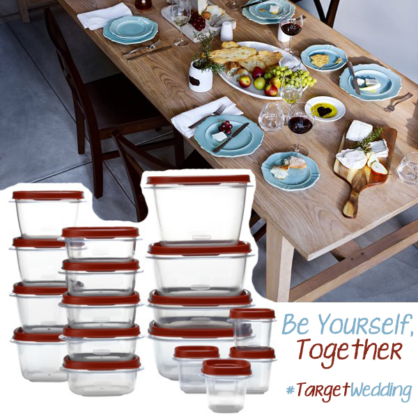 Target Wedding Gifts: Be Yourself, Together: Unique Wedding Gifts From
