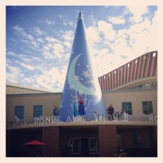 Disney Studios Magic! #WW