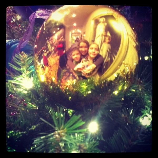 Christmas Eve 2013