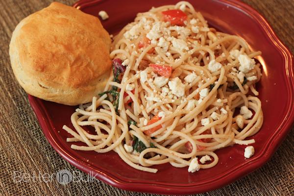 tomato chard pasta-2