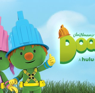 Celebrate Jim Henson's Doozers with a Hulu Plus Giveaway!