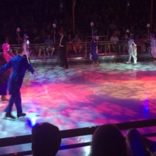 Live Entertainment on Royal Caribbean Liberty of the Seas Cruise Ship
