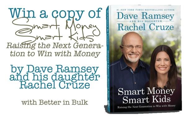 smart money giveaway