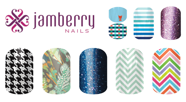jamberry-faves