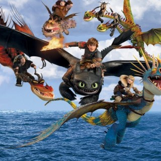 How to Train Your Dragon 2 – Coming Soon to Theaters! #HTTYD2